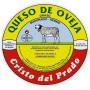 Cuña de Queso Tierno de Oveja (450 g. aprox.)