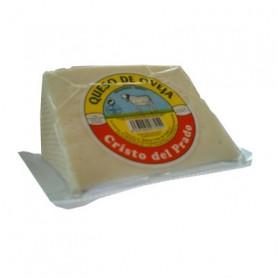 Porcion de Queso Tierno de Oveja (450 g. aprox.)