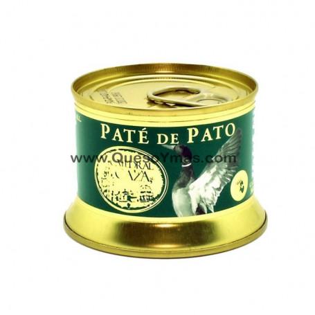 """Pate de Pato """"Catedral de la caza"""""""